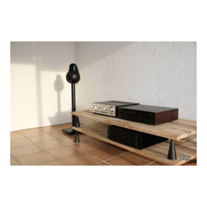 Jern made to measure hi-fi racks from Denmark