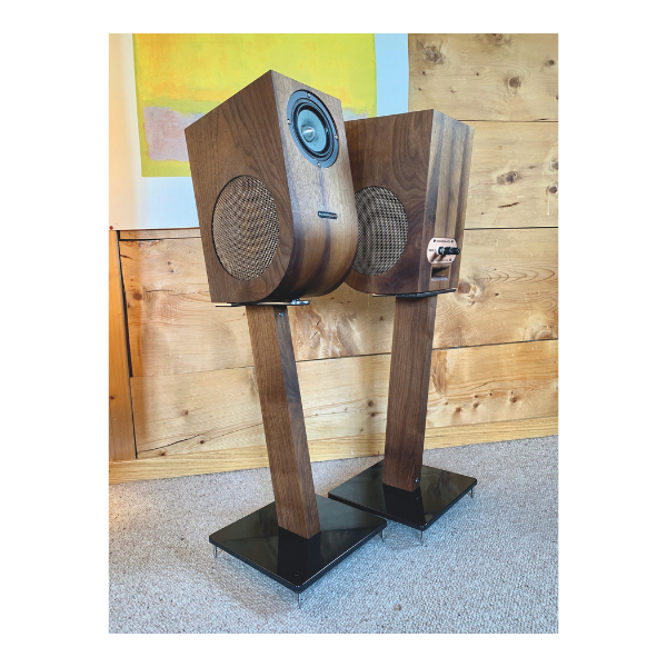 Soundkaos Vox 3f loudspeaker