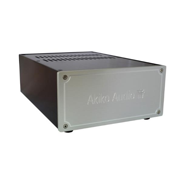 Akiko Audio Corelli mains power conditioner