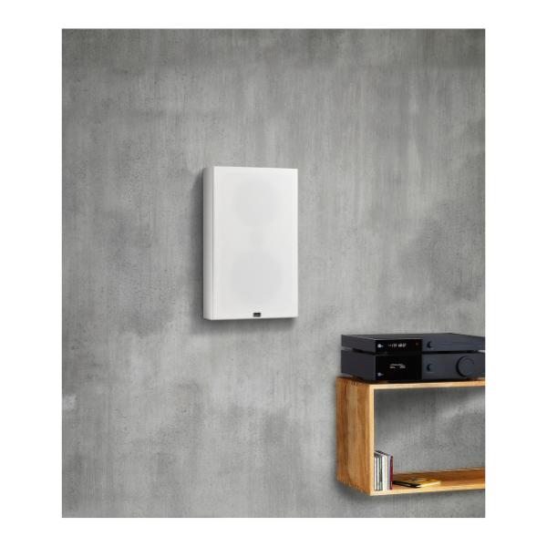 Lyngdorf FR-1 full range loudspeakers