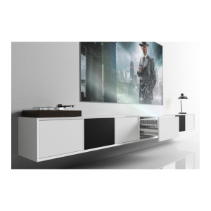 CLIC home cinema modular furniture